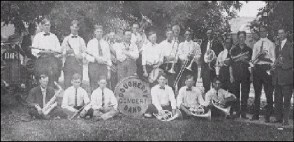 The Dougherty Town Band.jpg