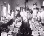 #Cooks_in_the_Basement_1909