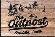 #The_Outpost_Sign