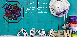 #Lees_Quilt_Shed